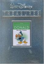 Walt Disney Treasures: The Chronological Donald Vol. 3 1947 - 1950