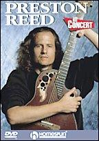 Preston Reed - In Concert