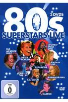 80s Superstars Live