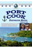 Port Cook: Deepwater Haven - Season One
