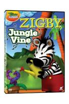 Zigby: Jungle Vine