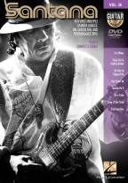Guitar Play - Along, Vol. 36: Santana