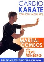 Cardio Karate: Martial Combos with Steve Fienberg