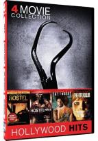 Hostel/Hostel 2/The Tattooist/The Hunt for the BTK Killer