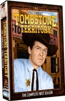 Tombstone Territory - The Complete First Season
