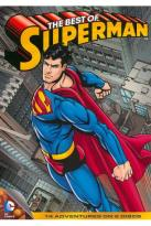 Best of Superman