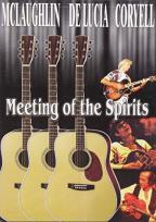 McLaughlin/DeLucia/Coryell - Meeting of the Spirits