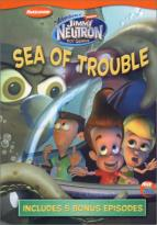 Adventures of Jimmy Neutron, Boy Genius - Sea of Trouble