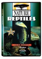 Nature - Reptiles: Snakes and Lizards