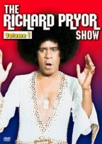 Richard Pryor Show - Volume 1