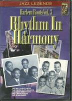 Harlem Roots - Vol. 3: Rhythm in Harmony