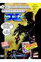 Ultimate X-Men - Volume 3