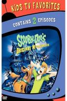 Scooby-Doo's Original Mysteries - Kids TV Favorites