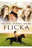 Flicka (2006)/Because of Winn-Dixie