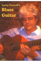 Larry Coryell's Blues Guitar