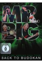 Mr. Big: Budokan - Reunion Tour 2009