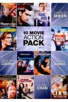 10 - Movie Action Pack, Vol. 2