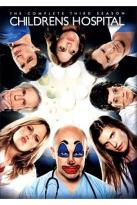 Childrens Hospital - The Complete Third Season