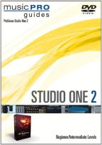 Studio One 2: Beginning/Intermediate Levels