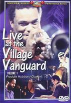 Live At The Village Vanguard - V. 1
