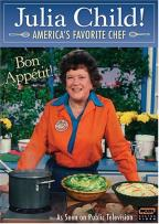 Julia Child - America's Favorite Chef