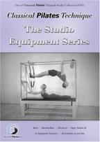 Classical Pilates Technique - The Studio Equipment Series