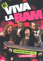 Viva La Bam - Complete Seasons 4 and 5: Uncensored