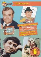 Red Skelton Vol. 1 & 2