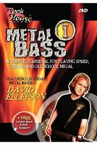 Metal Bass - Level 1