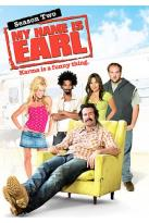 My Name Is Earl - The Complete Second Season