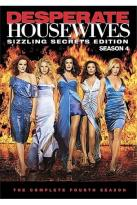 Desperate Housewives - The Complete Fourth Season
