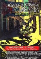 Herencia Musical Cubana: Cuban Musical Heritage