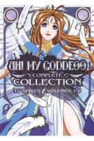 Ah! My Goddess - Complete Collection
