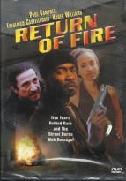 Return of Fire
