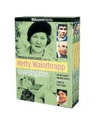 Hetty Wainthropp Investigates - Complete First Series