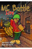 MC Battle Live