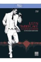 Justin Timberlake - Future/Loveshow Live From Madison Square Garden