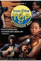 From The Top at Canergie Hall - Season 2