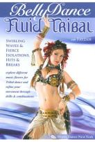 BellyDance: Fluid Tribal with Fayzah