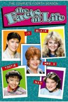 Facts Of Life - The Complete Fourth Season