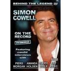 Simon Cowell: On the Record