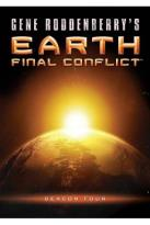 Earth-Final Conflict Season 4