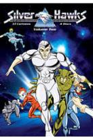 SilverHawks: Season 1, Vol. 2