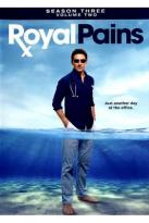 Royal Pains: Season Three, Vol. 2