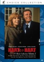 Hart to Hart: TV Movie Collection, Vol. 2