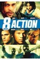 8 - Movie Action Pack, Vol. 9