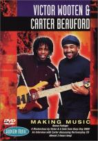 Making Music with Carter Beauford and Victor Wooten