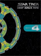Star Trek: Deep Space Nine - Season 4 (DVD)