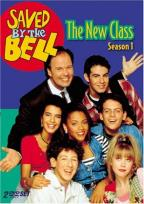 Saved By The Bell - The New Class: Season 1
