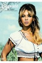 Beyonce - B'Day Anthology Video Album